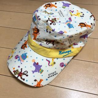 ナラヤ(NaRaYa)のナラヤ キャップ キッズ(帽子)