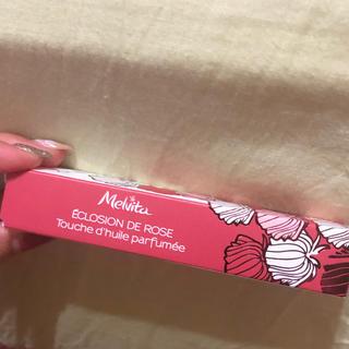 メルヴィータ(Melvita)の[未使用]Melvita タッチオブ ネイチャーオイル(香水(女性用))