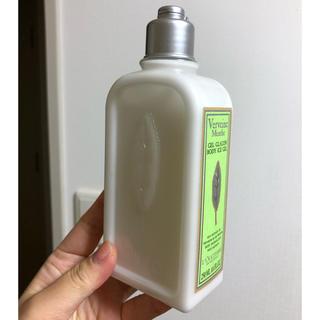 L'OCCITANE - ロクシタン ミントバーベナ ソルベボディジェル(ボディ用乳液)