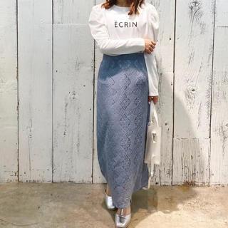 natural couture - natural couture  おしゃれスカート