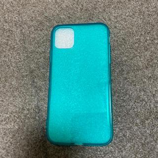 アイフォーン(iPhone)のiPhone11 ソフトケース(iPhoneケース)