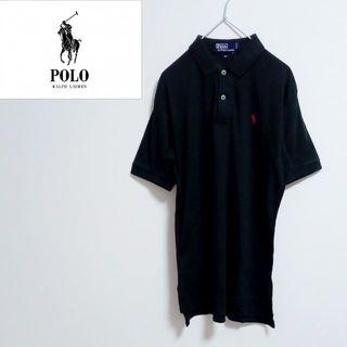 ポロラルフローレン(POLO RALPH LAUREN)のUSA製 Polo Ralph Lauren ポロラルフローレン ポロシャツ(ポロシャツ)
