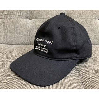 W)taps - WTAPS ダブルタップス 19SS T-6 01 CAP キャップ 帽子
