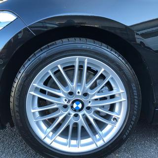 ビーエムダブリュー(BMW)のBMW F20 タイヤホイールセット(タイヤ・ホイールセット)