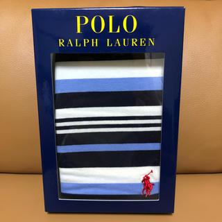 ポロラルフローレン(POLO RALPH LAUREN)のKNIT BOXER(ボクサーパンツ)