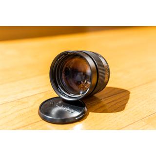 キョウセラ(京セラ)の※期間限定超大幅値下げ Carl Zeiss Planar 85mm F1.4 (レンズ(単焦点))