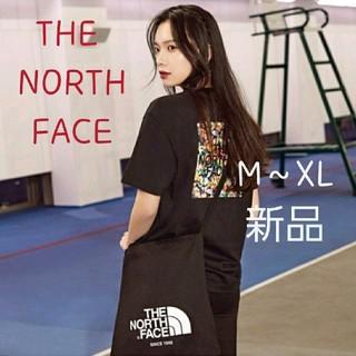 ザノースフェイス(THE NORTH FACE)のTHE NORTH FACE ノースフェイス 半袖 トップス カットソー M(Tシャツ(半袖/袖なし))
