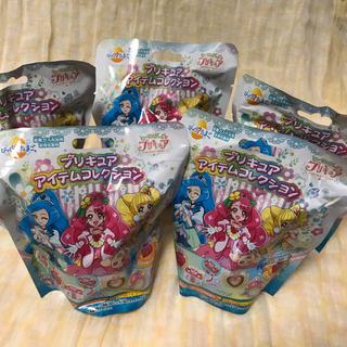びっくらたまご☆プリキュア  アイテムコレクション☆新品未開封☆送料込(お風呂のおもちゃ)