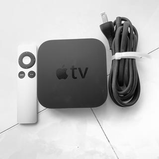 アップル(Apple)のApple TV第3世代 A1427(テレビ)