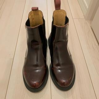 ドクターマーチン(Dr.Martens)のドクターマーチン サイドゴアブーツ チェルシーブーツ(ブーツ)