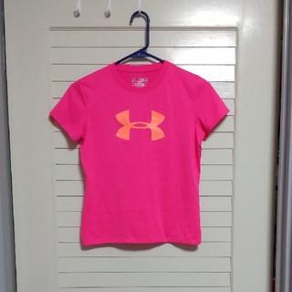 UNDER ARMOUR - UNDER ARMOURトレーニングTシャツ