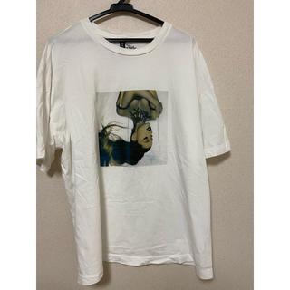 H&M - H&M アリアナTシャツ