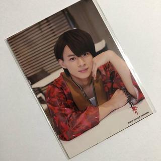 Johnny's - King&Prince 平野紫耀 Jr祭り フォトセ ③