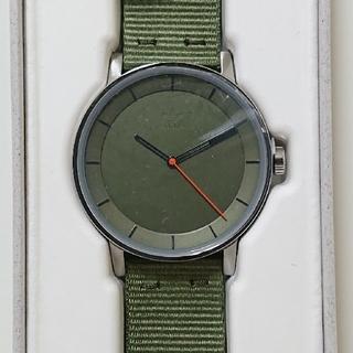 アディダス(adidas)の新品★18,700円→8,480円★アディダス腕時計distrct_w1⑥(腕時計(アナログ))