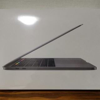 Apple - MacBook Pro touch bar SSD128 新品未開封
