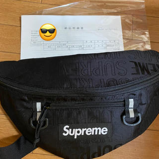 シュプリーム(Supreme)の SS19 Supreme Waist Bag ウエストバッグ(ウエストポーチ)