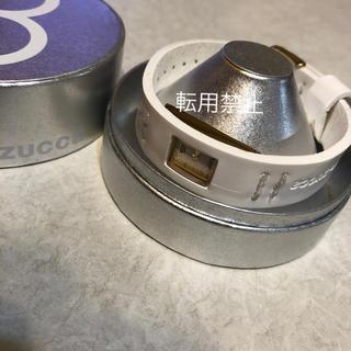 カバンドズッカ(CABANE de ZUCCa)のzucca 時計 新品未使用(腕時計)