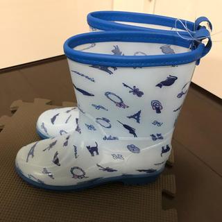 マザウェイズ(motherways)の21cm マザウェイズ 長靴 レインブーツ(長靴/レインシューズ)