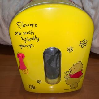 ディズニー(Disney)のプーさん 冷蔵庫 ディズニー 家電(冷蔵庫)