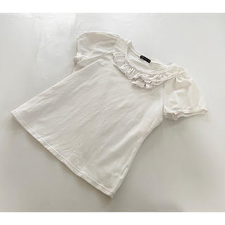 フォクシー(FOXEY)のFOXEY  NEWYORK♪半袖Tシャツ 42(Tシャツ(半袖/袖なし))