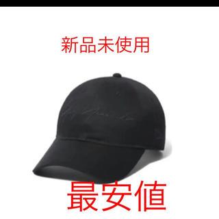 Yohji Yamamoto - Yohji Yamamoto × New Era 9THIRTY Black