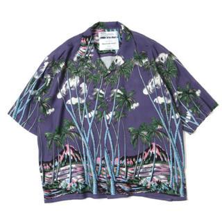 JOHN LAWRENCE SULLIVAN - DAIRIKU INTERMISSION Aloha Shirt