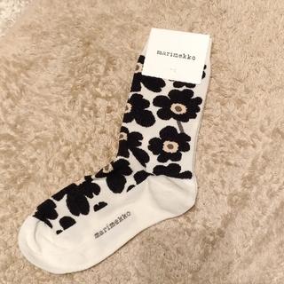 marimekko - marimekko 靴下