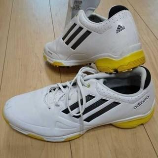 アディダス(adidas)のゴルフシューズ  アディダス   27.5cm(シューズ)