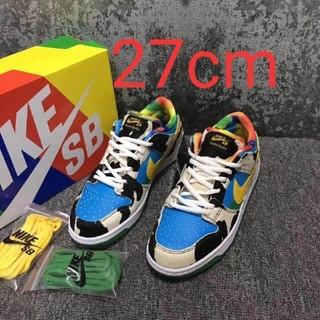 ナイキ(NIKE)の27cm NIKE SB DUNK LOW PRO QS ベン&ジェリーズ(スニーカー)