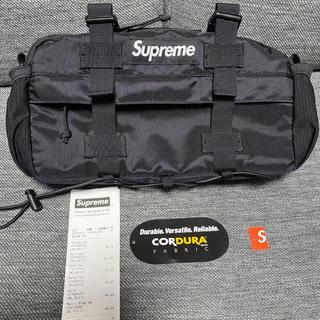 シュプリーム(Supreme)のsupreme 19aw 立ち上げ waist bag(ウエストポーチ)