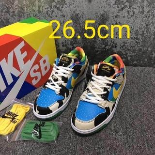 ナイキ(NIKE)の26.5cm NIKE SB DUNK LOW PRO QS ベン&ジェリーズ(スニーカー)