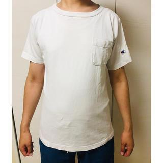 チャンピオン(Champion)のChampion チャンピョン T1011(Tシャツ/カットソー(半袖/袖なし))
