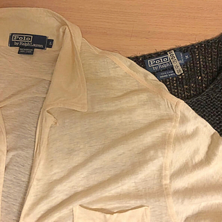 ポロラルフローレン(POLO RALPH LAUREN)のラルフローレン シャツ2枚セット(シャツ)