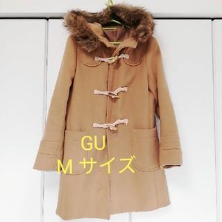 ジーユー(GU)のGUのダッフルコート(ダッフルコート)