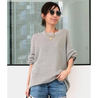 L'Appartement DEUXIEME CLASSE - L'Appartement Linen Boys knit