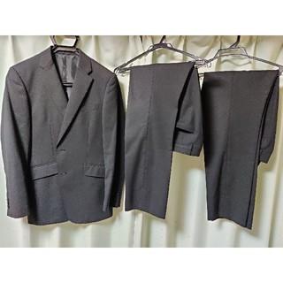 カスタムカルチャー(CUSTOM CULTURE)のPAZZO collection N.MASAKI スーツ 2パンツ 洗濯可(セットアップ)