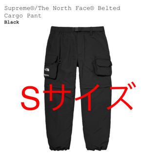 シュプリーム(Supreme)の Belted Cargo Pants Supreme (ワークパンツ/カーゴパンツ)