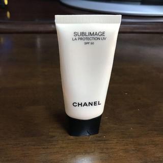 CHANEL - シャネル 日焼け止め乳液