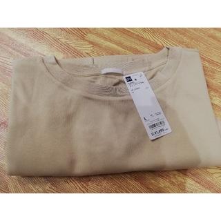 ジーユー(GU)のGU トップス Tシャツ(Tシャツ(半袖/袖なし))