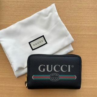 グッチ(Gucci)のGucci コンパクトウォレット 財布(財布)