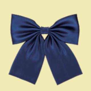 博多女子 リボン 制服(コスプレ)