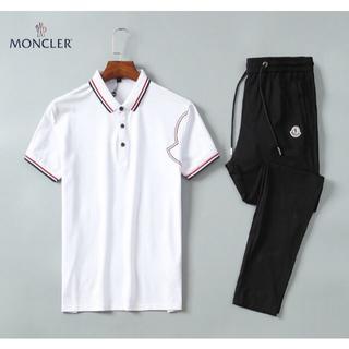 モンクレール(MONCLER)のMoncler ポロシャツ セット(ポロシャツ)
