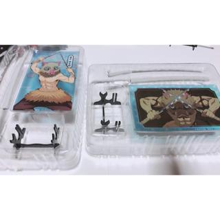 鬼滅の刃 日輪刀コレクション