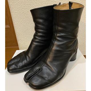 マルタンマルジェラ(Maison Martin Margiela)のmaison Margiela メゾンマルジェラ タビブーツ 足袋 42(ブーツ)