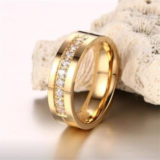 アイ(i)の記念ラブリング(リング(指輪))