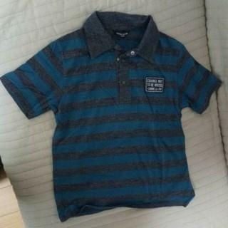 コムサイズム(COMME CA ISM)のコムサ ポロシャツ 130(Tシャツ/カットソー)
