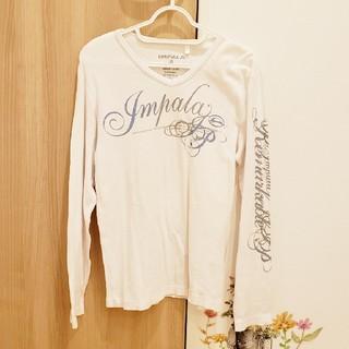インパラ(IMPALA)のIMPARA メンズロンT M(Tシャツ/カットソー(七分/長袖))
