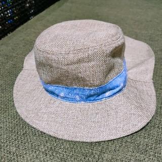 シマムラ(しまむら)のしまむら 麦わら帽子風帽子(帽子)