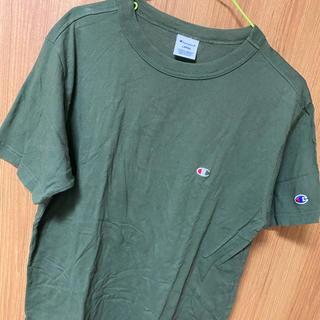 チャンピオン(Champion)のchampion Tシャツ(Tシャツ/カットソー(半袖/袖なし))