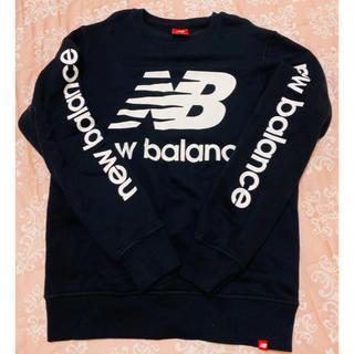 ニューバランス(New Balance)のニューバランス  NB  トレーナー   スウェット(スウェット)